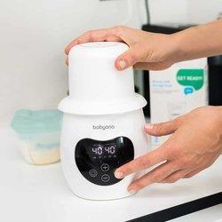 Elektroniczny podgrzewacz pokarmu i sterylizator HONEY NATURAL NURSING 968 BabyOno