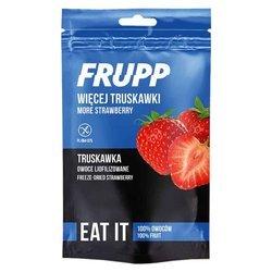 Frupp Owoce liofilizowane truskawka Celiko 15g