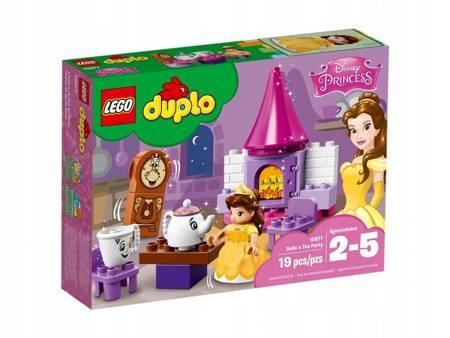 KLOCKI LEGO 10877 Duplo Herbatka u Belli