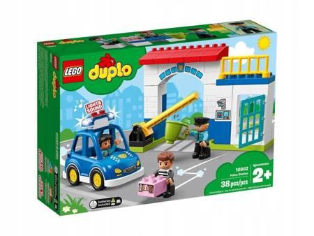KLOCKI LEGO 10902 Duplo Posterunek policji