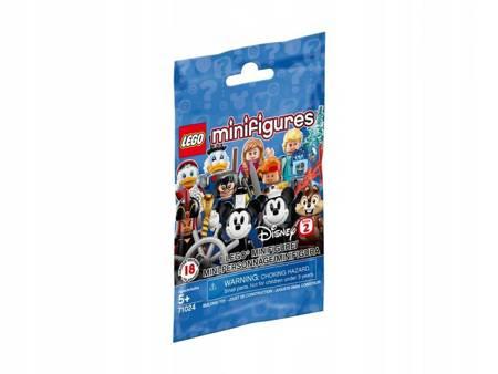 KLOCKI LEGO 71024 Minifigures Seria Disney 2