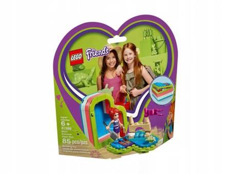 Klocki LEGO 41388 Friends Pudełko przyjaźni Mii