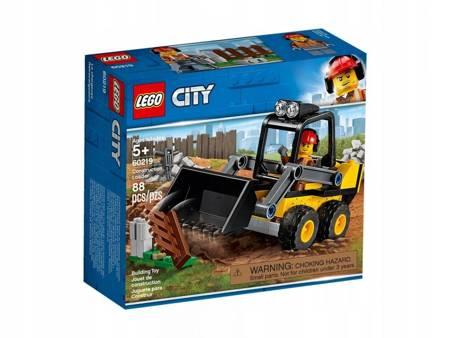 Klocki LEGO 60219 City Koparka