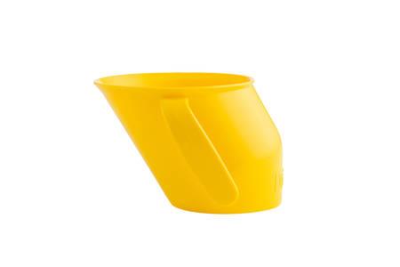 Kubeczek Logopedyczny Słoneczny 3m+ Doidy Cup