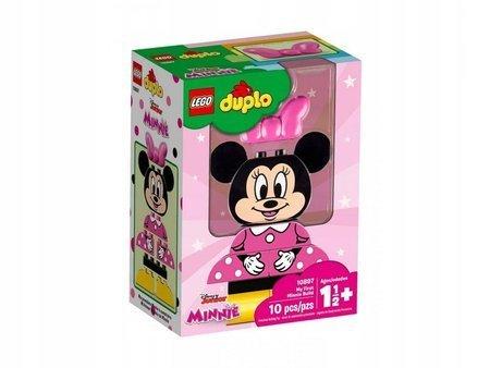 LEGO 10897 Duplo Moja pierwsza Myszka Minnie