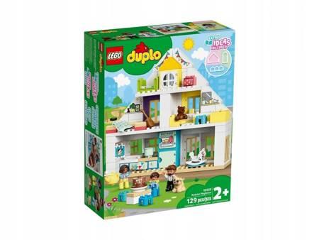 LEGO 10929 Duplo Wielofunkcyjny domek