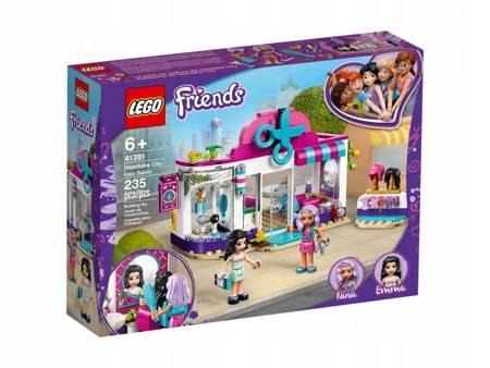 LEGO 41391 Friends Salon fryzjerski w Heartlake