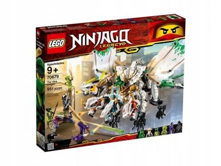LEGO 70679 Ninjago Ultrasmok