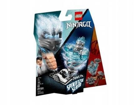 LEGO 70683 Ninjago Potęga Spinjitzu - Zane