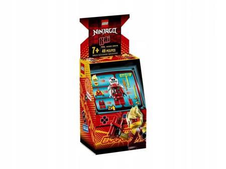 LEGO 71714 Ninjago Awatar Kaia kapsuła gracza