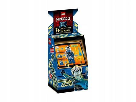 LEGO 71715 Ninjago Awatar Jaya kapsuła gracza