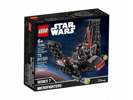 LEGO 75264 Star Wars Wahadłowiec Kylo Rena