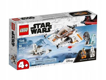 LEGO 75268 Star Wars Śmigacz śnieżny
